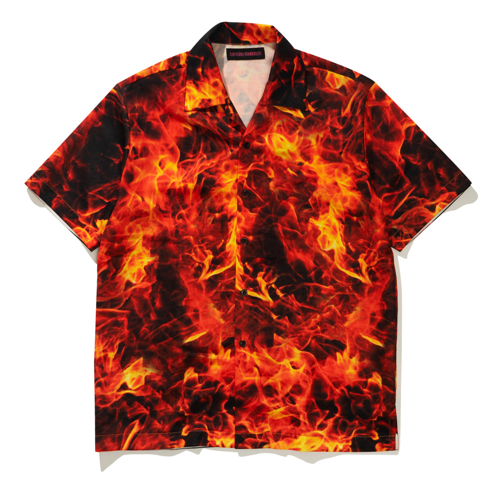 Load image into Gallery viewer, Sun Shirt Red
