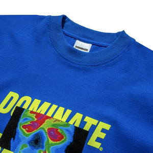 Thermal Blue T-Shirt