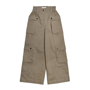 Load image into Gallery viewer, Trojan Khaki Pants