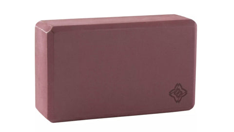 BLOCK FOR YOGA FROM FOAM BOARDO DOMYOS