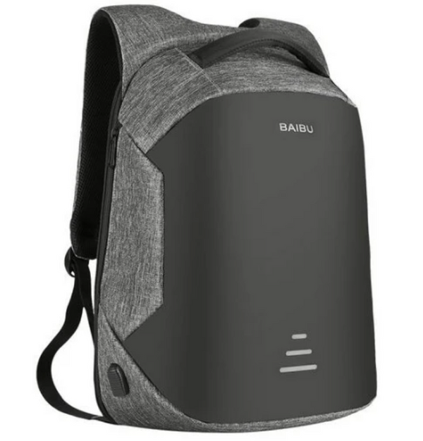 Sac Antivol hydrofuge Laptop et mobile