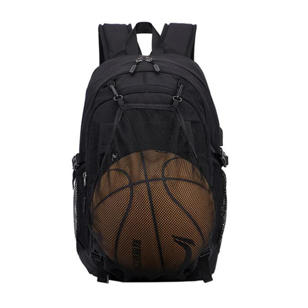Sac étudiant basket-ball et Laptop 17