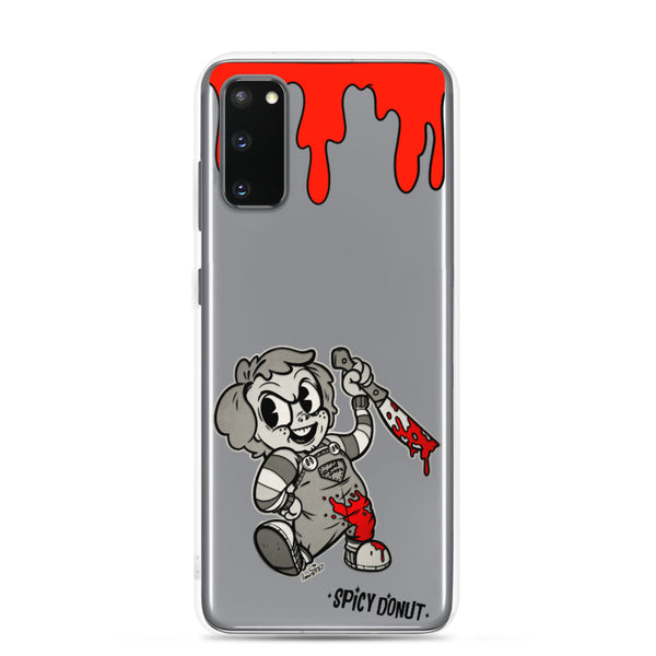 Chucky In Playland- Samsung Case