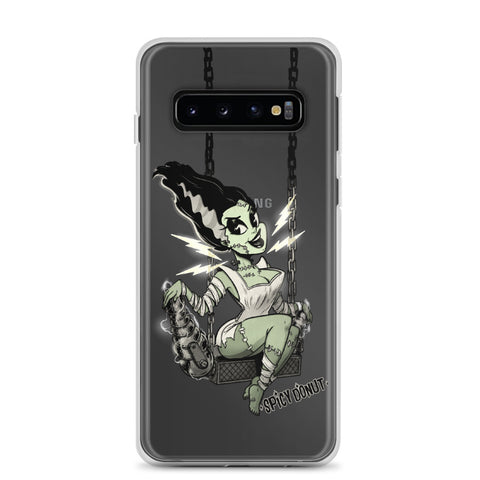 Electric Feel - Samsung Case
