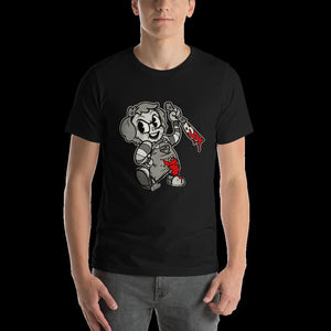 Wanna Play? - Short-Sleeve Unisex T-Shirt