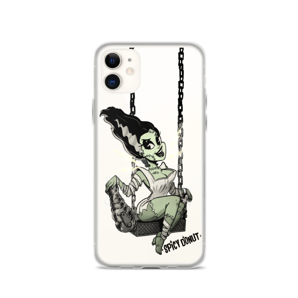 Electric Feel - iPhone Case