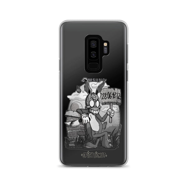Whats up Donnie - Samsung Case