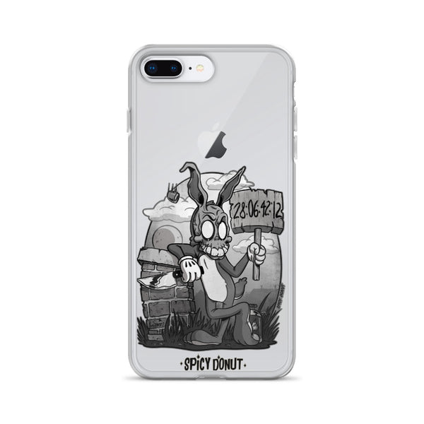 Whats up Donnie - iPhone Case