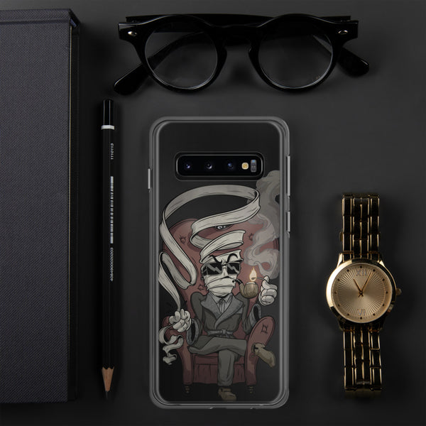 Invisible Man - Samsung Case