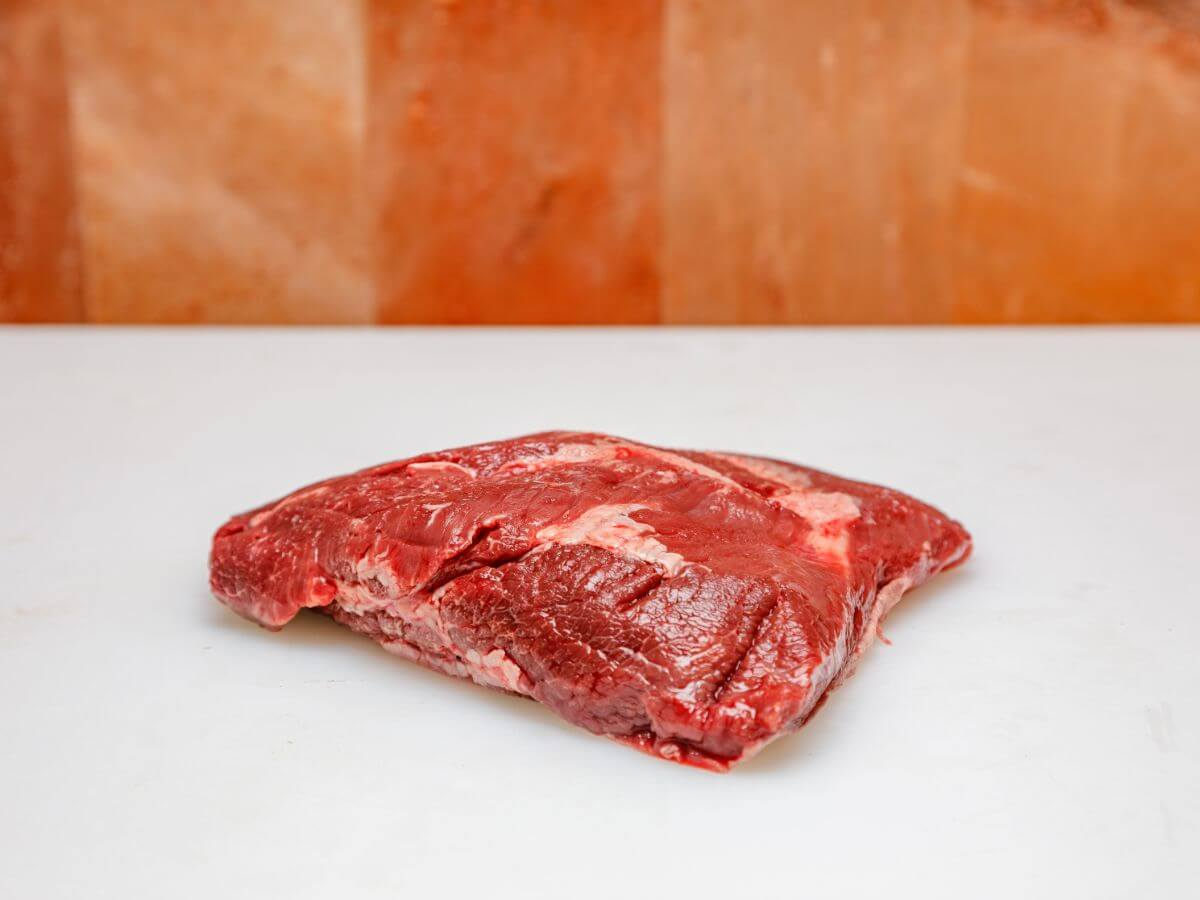 Ox Cheek (min. 400g)
