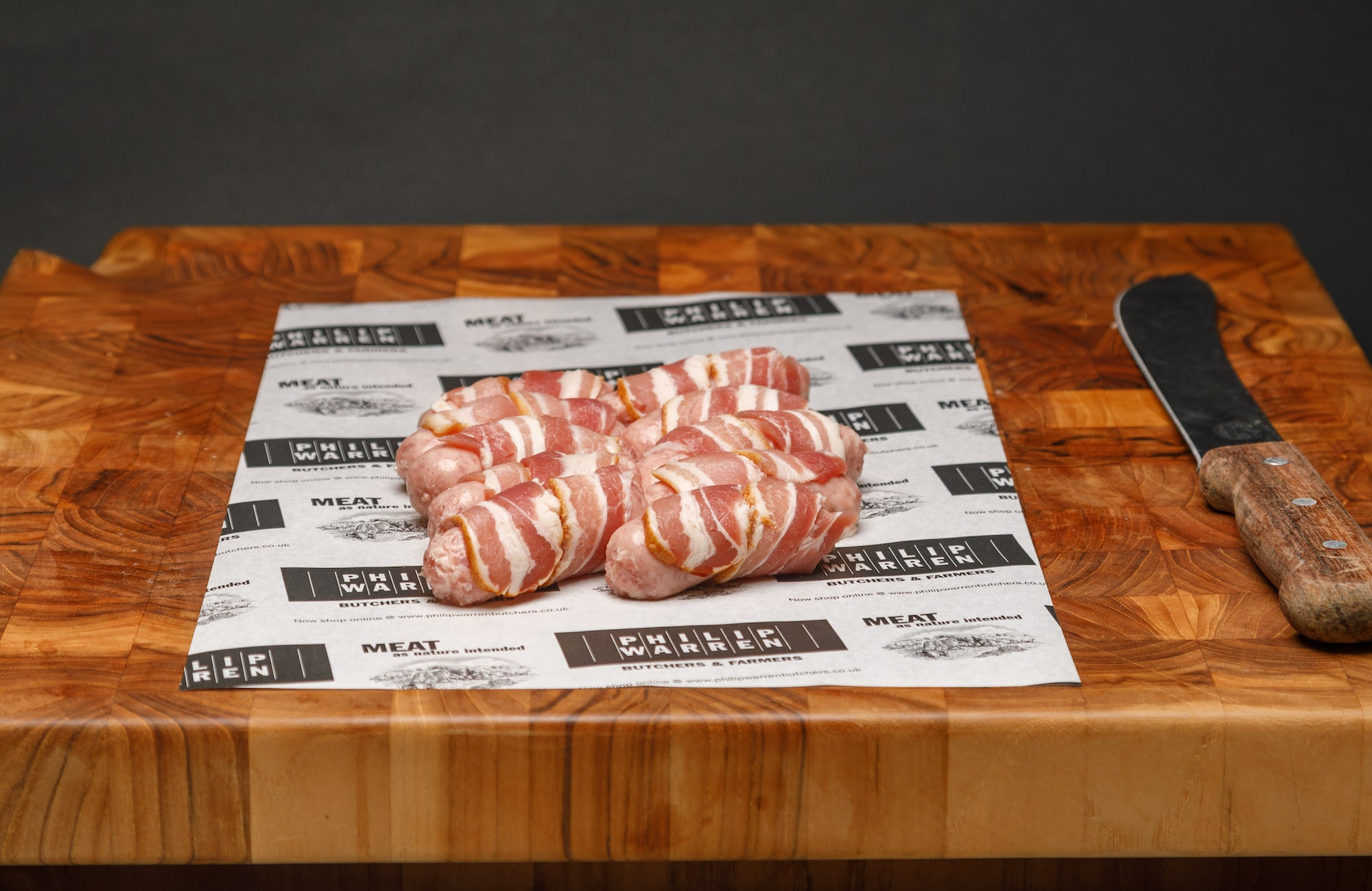 Pigs in Blankets (Pack of 10)