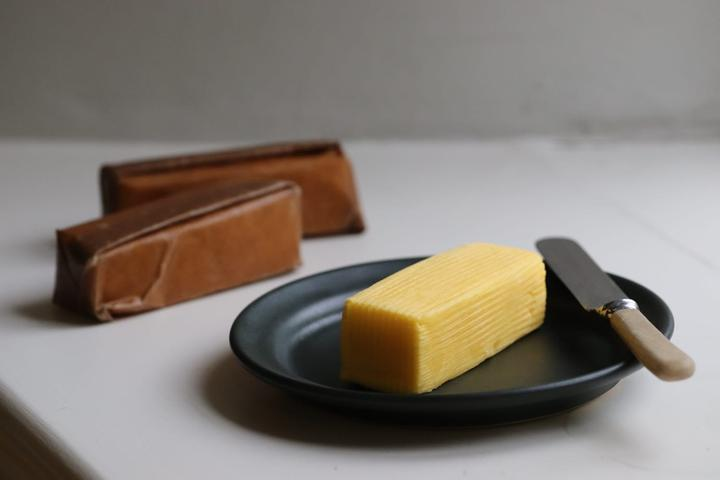Coombeshead Cornish Butter