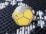 Limited Edition Sour Lemon Cabal Engram Drink Pin