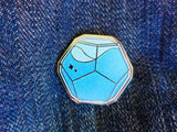 Limited Edition Decryption Fodder Engram Drink Pin