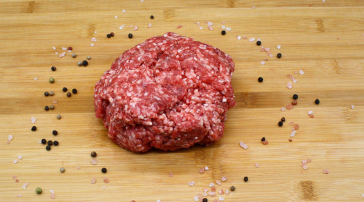 Wheeler Ground Sirloin - Source to Table
