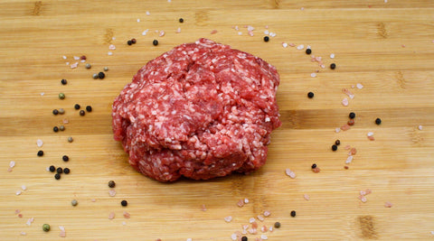Wheeler Ground Sirloin