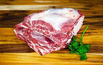 Slagel Goat Shoulder Roast