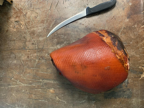 Mar 30 preorder - FRESH Slagel Suckling Pig Smoked Ham