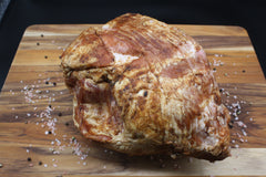 Mar 30 Pre-Order - FRESH Spiral Sliced Honey Glazed Ham