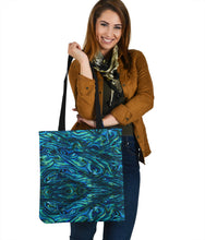 Load image into Gallery viewer, Abalone Tote Bag