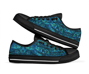 Abalone Low Tops