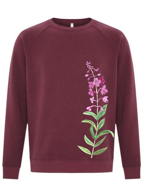 Fireweed Sweater - Bentwood Box