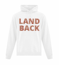 Load image into Gallery viewer, Land Back Hoodie - Bentwood Box