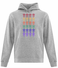 Load image into Gallery viewer, Haíɫzaqv Pride Hoodie