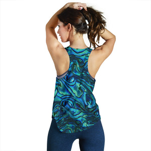 Abalone Tank Top
