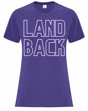 Load image into Gallery viewer, Land Back - Lavender