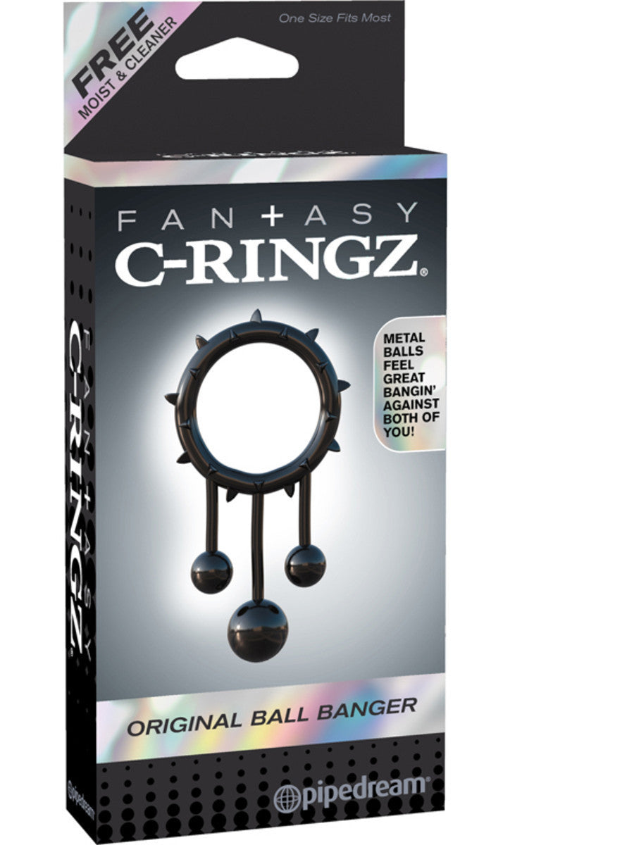 Original Ball Banger Black
