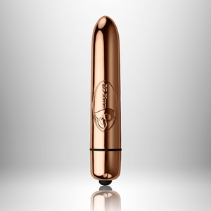 RO 90mm 10 Speed Rose Gold Bullet