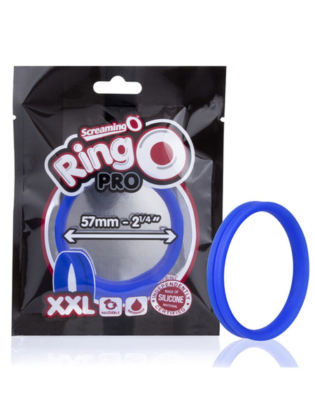 Screaming O Ring O Pro XXL