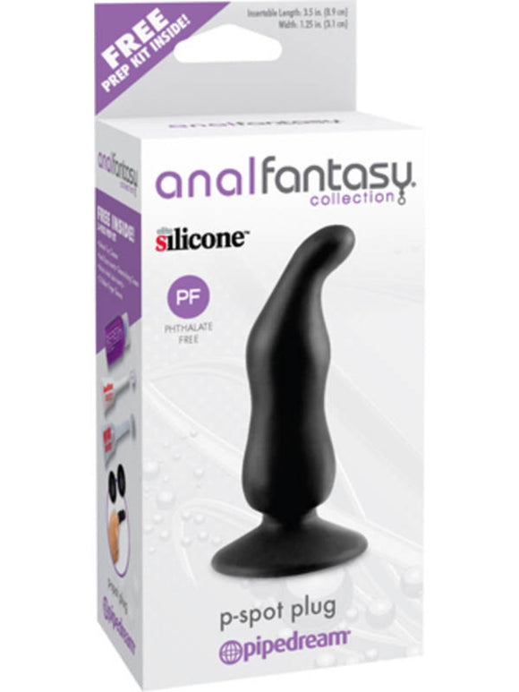 Anal Fantasy Collection P Spot Plug
