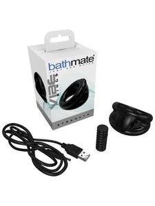 Bathmate Rechargeable Vibe Ring Strength