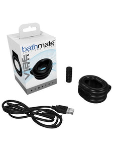 Bathmate Rechargeable Vibe Ring Stretch