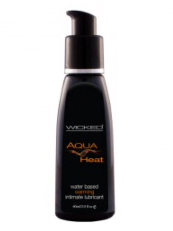 Wicked Aqua Heat 60ml