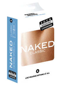 4 Seasons 6's Naked Classic