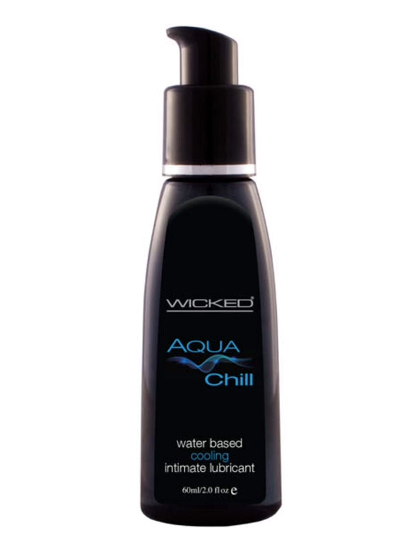 Wicked Aqua Chill 60ml