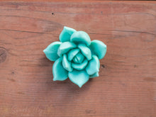 Load image into Gallery viewer, Large Succulent Wax Melt
