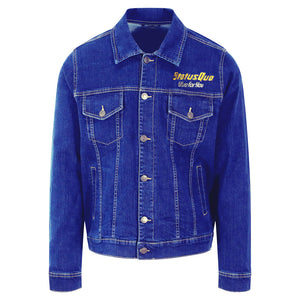 Blue For You Denim Jacket
