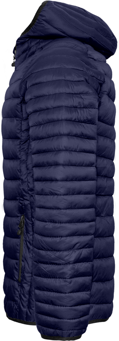 Mens Official Don Hooded Light-Down Jacket - Homme>Vestes & Manteaux