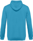 Mens Official Don One Colour Hoodie - Homme>Sweatshirts