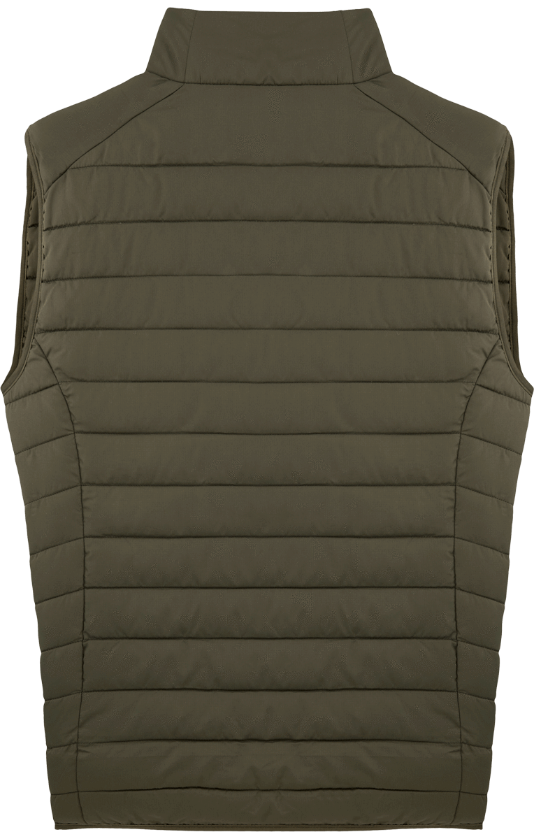 Official Don Quilted Stanley Hikes Body-Warmer - Homme>Vestes & Manteaux