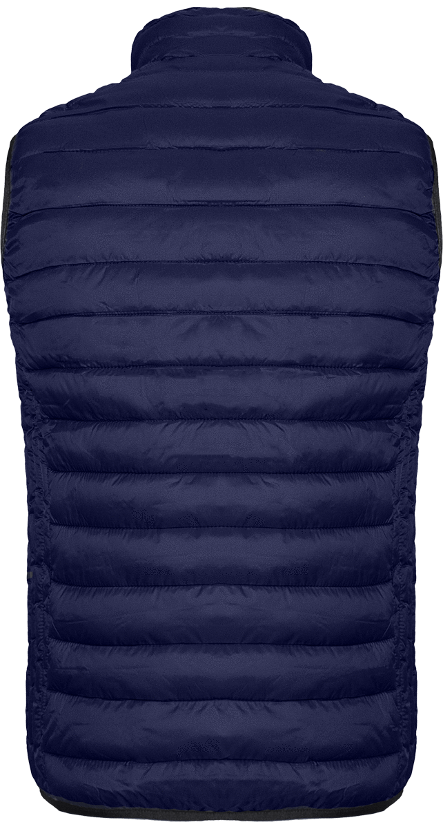 Official Don Quilted Signature Body-Warmer - Homme>Vestes & Manteaux