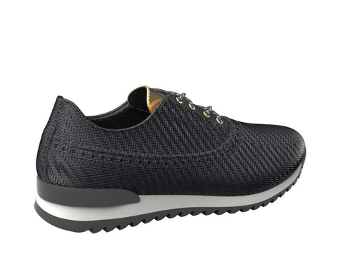 Dark Slate Gray DON Inspiration Trainers