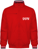Official DON City Wear Jacket