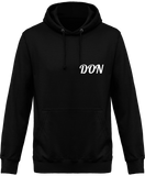 Men's DON Official hoodie