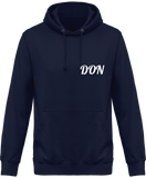 Mens Don Official Hoodie - Oxford Navy / Xs - Homme>Sweatshirts