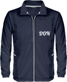 Official Don Lightweight Track Jacket - Navy / Xs - Homme>Vêtements De Sport